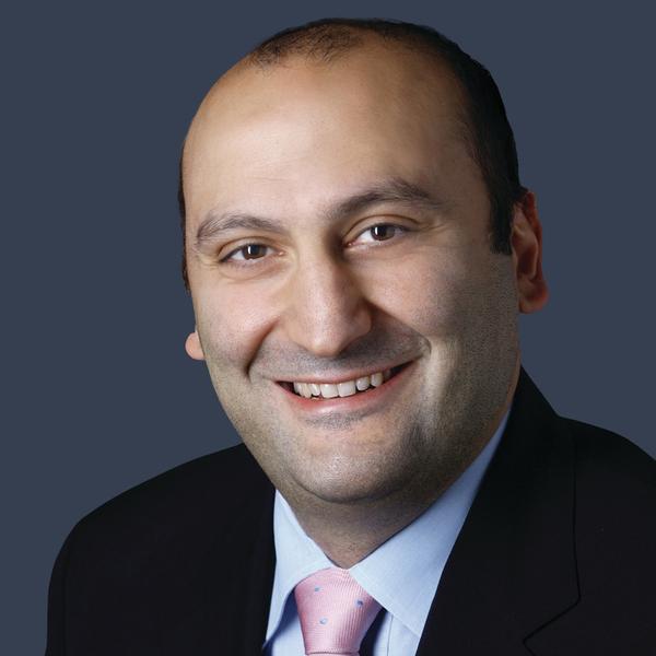 Dr. Chadi Tanios Abouassaly, MD