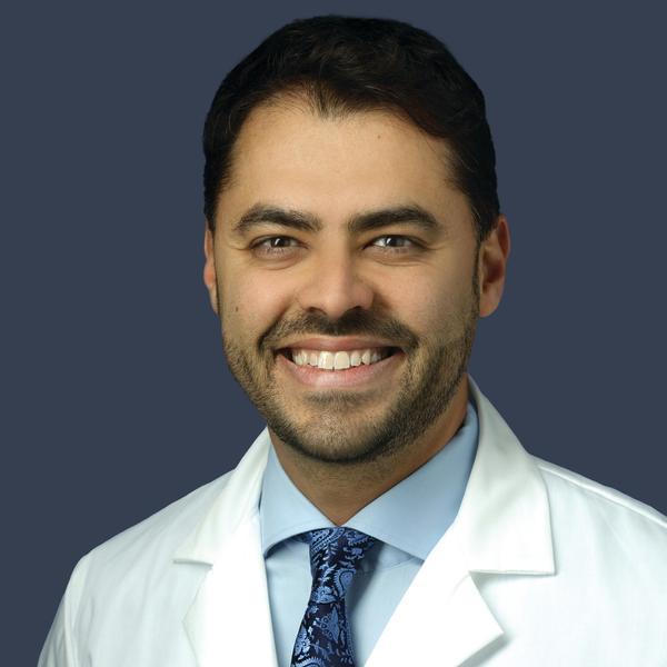 Dr. Mohamed Y. Aboukhashan, MD