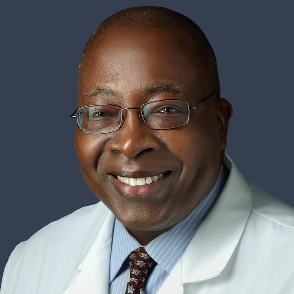 Dr. Mohammed Kabir Abubakar, MD
