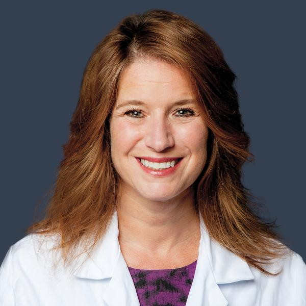 Gillian L Adams MD