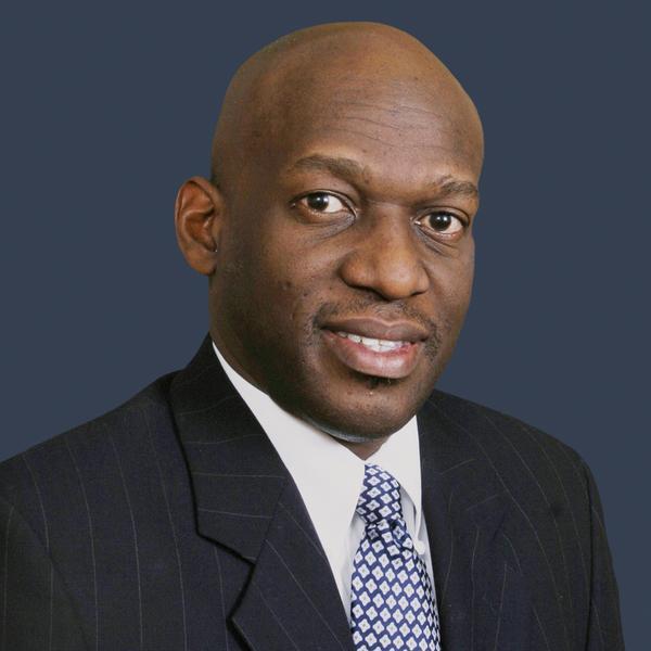 Dr. Hassan Adeniji-Adele, MD