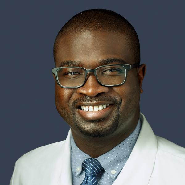 Dr. Nana Afari-Armah, MD