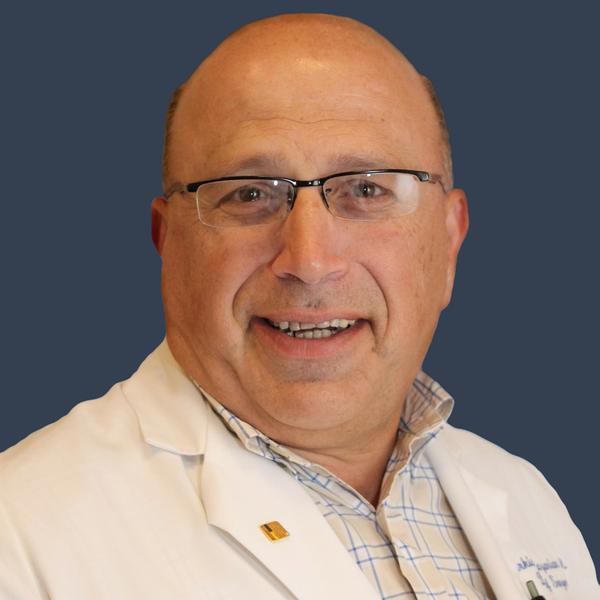 Dr. Sarkis Garabet Aghazarian, MD