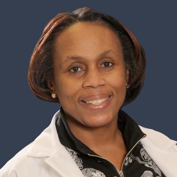 Dr. Ngozi Ruth Agwuna, MD