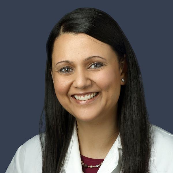 Dr. Jessica Ailani, MD