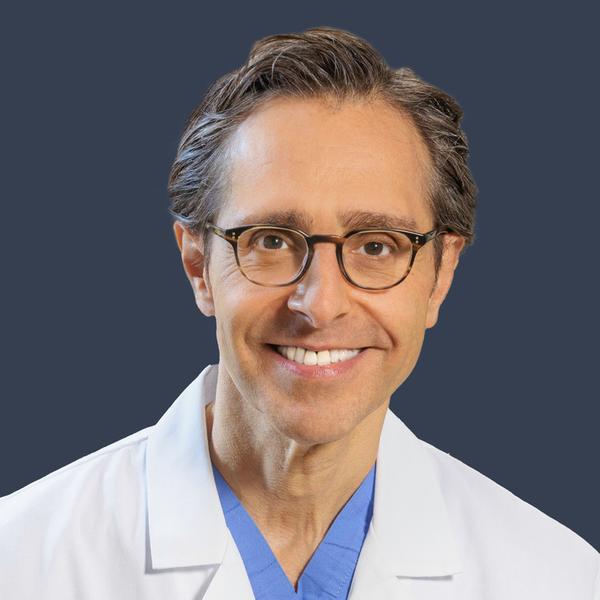 Dr. Cameron M. Akbari, MD, MBA