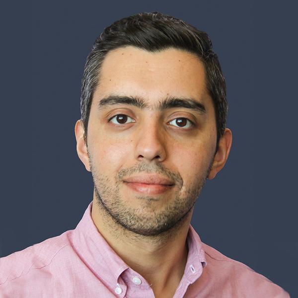 Dr. Mohammad Al-Jundi, MD, MBBS