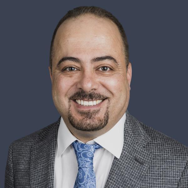 Dr. Malik A. Al-Omari, MD