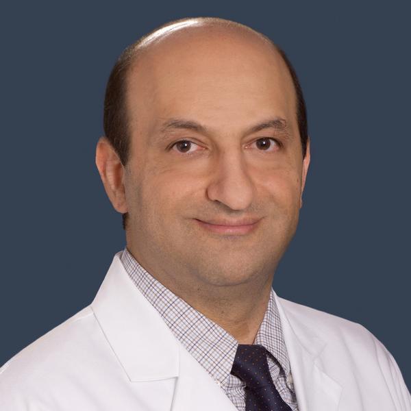 Dr. Farhang Alaee, MD