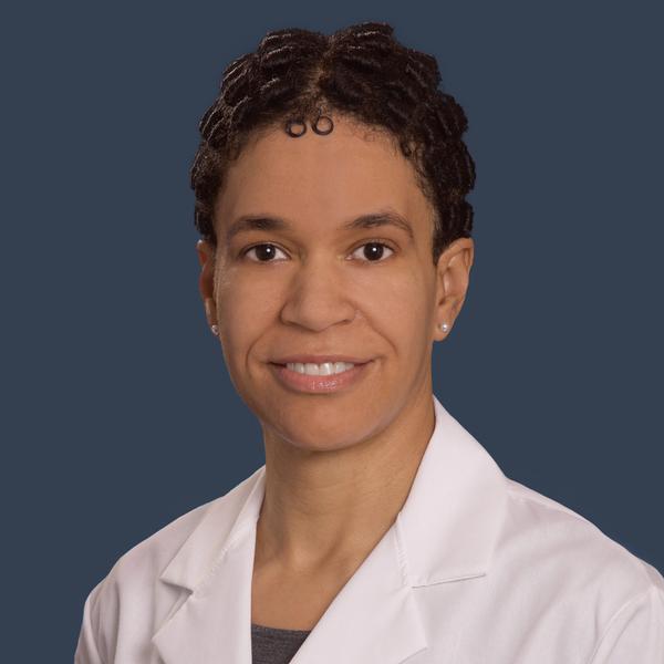 Dr. Ebony Rebecca Alston, MD
