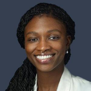 Dr. Deidre Janelle Ammah, MD