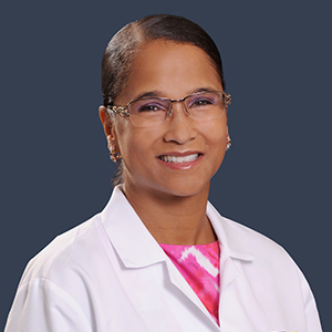 Dr. Amy E. Ampey, MD