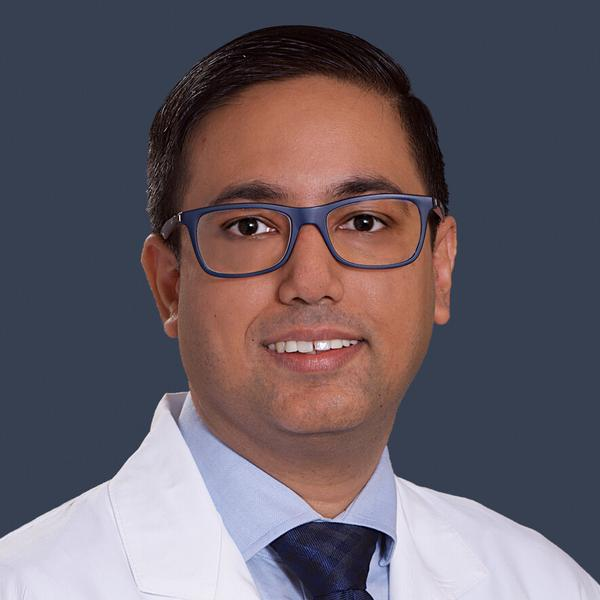 Dr. Rahul Anand, MD