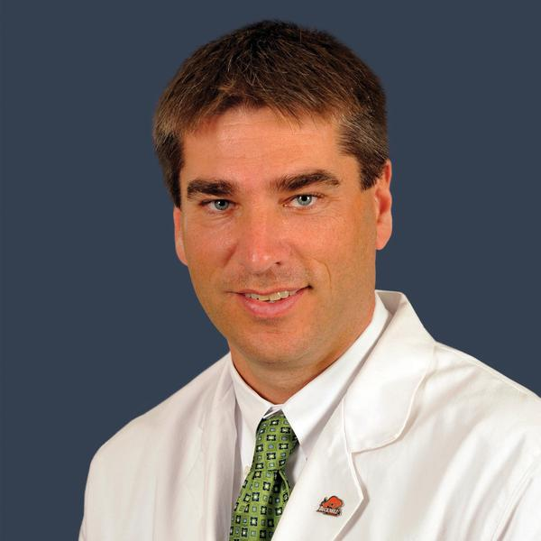 Dr. Eric D. Anderson, MD