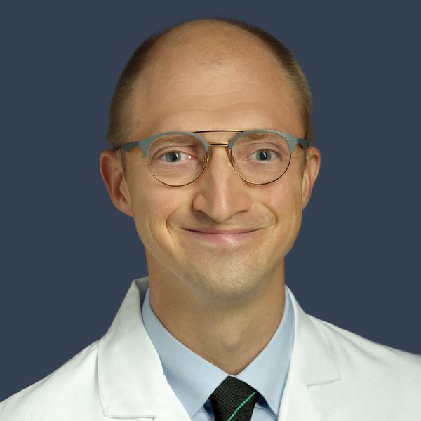 Dr. Alexander S. Andrews, MD