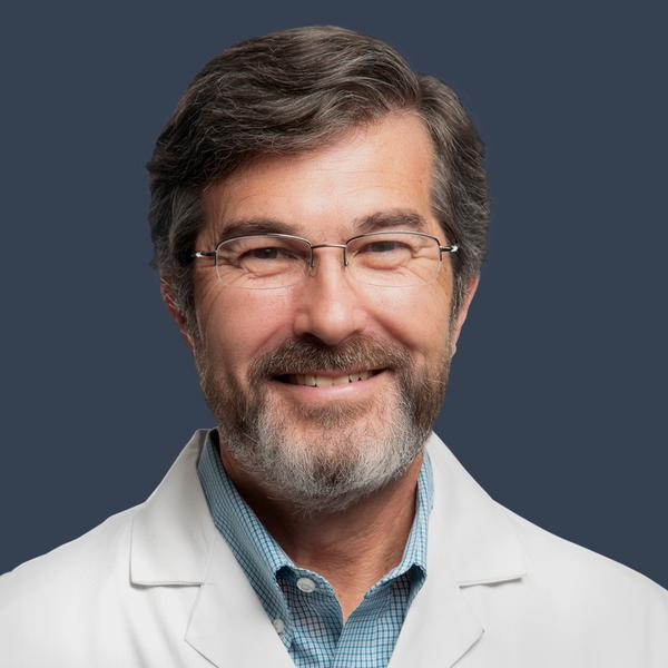 Dr. Paul Armstrong, MD