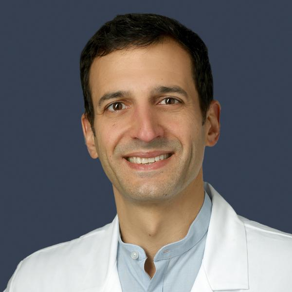 Dr. Federico Miguel Asch, MD