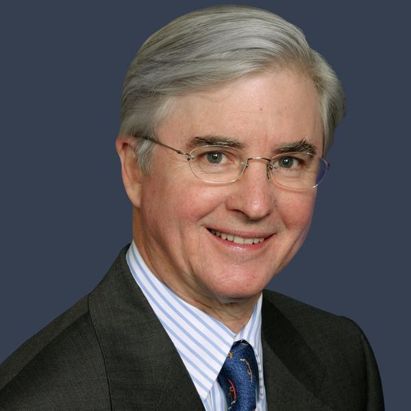 Dr. Frank Strother Ashburn, Jr., MD
