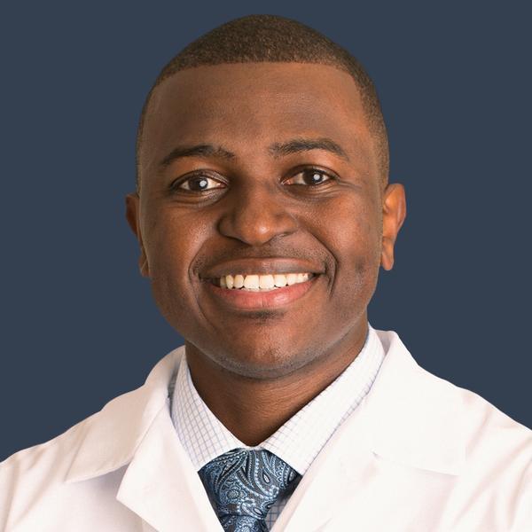 Dr. Emmanuel Asare O Atiemo, MD