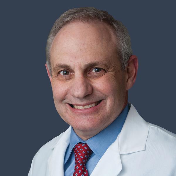 Dr. Michael Benjamin Atkins, MD