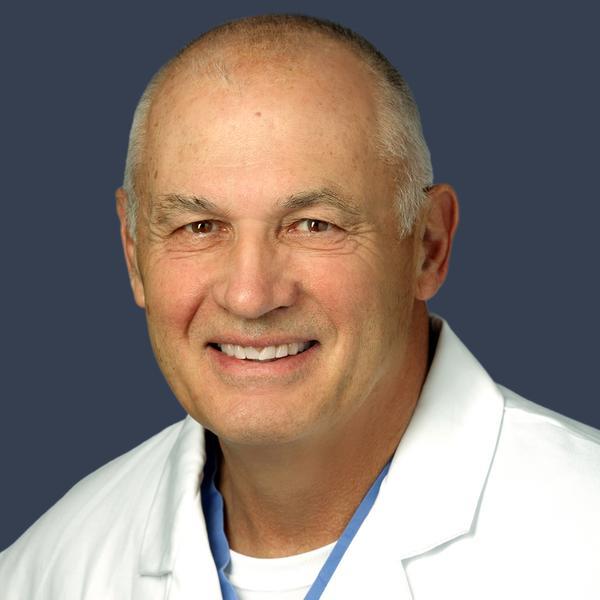 Dr. Christopher Ernst Attinger, MD