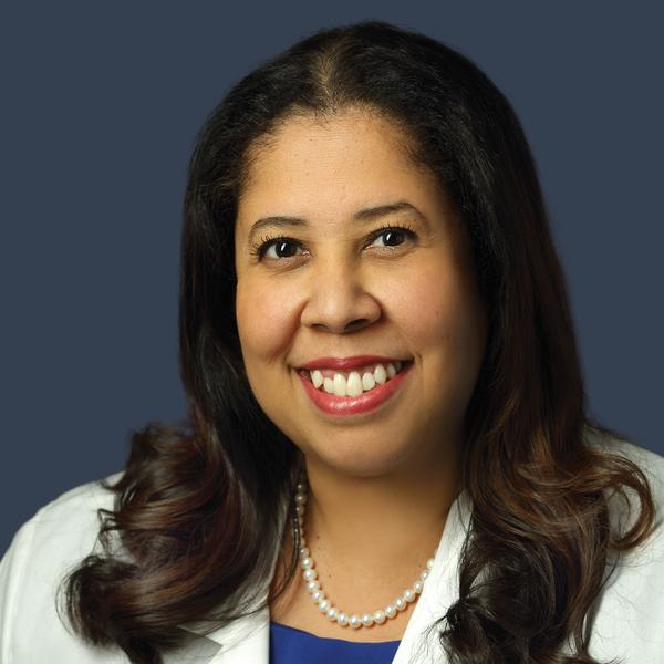 Dr. Tamika Auguste, MD