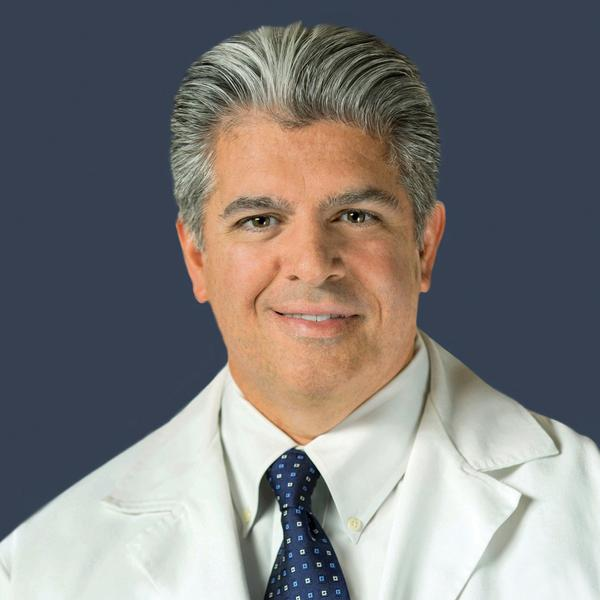 Dr. Edward Fiore Aulisi, MD