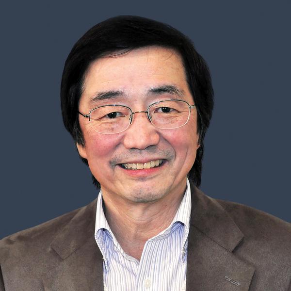 Dr. Norio Azumi, MD, PhD