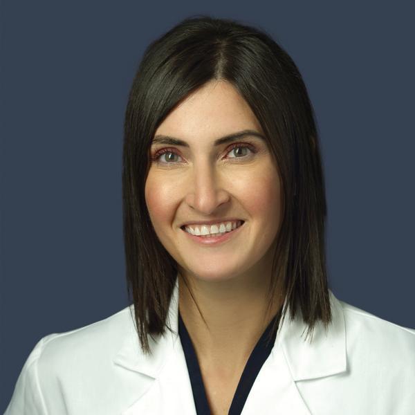 Dr. Melissa Rae Bailey, MD