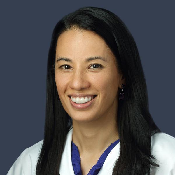 Dr. Gayle Phadungchai Balba, MD
