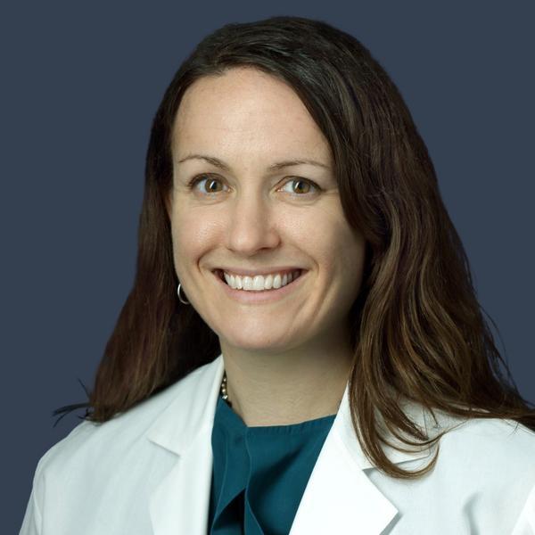 Rachel M. Barish, CRNP