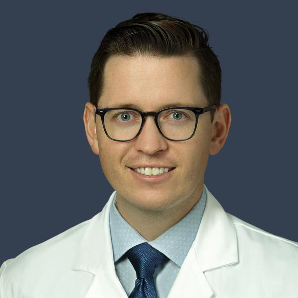 Dr. Brian D. Barry, MD