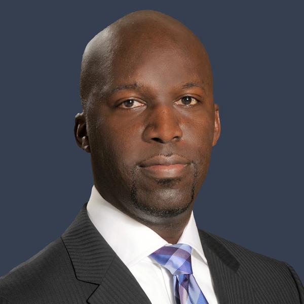 Dr. Dexter B. Bartholomew, MD