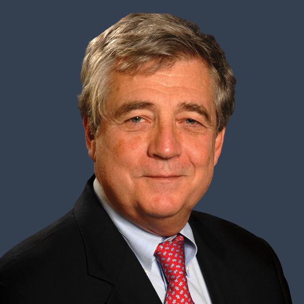 Dr. William H. Baugher, MD