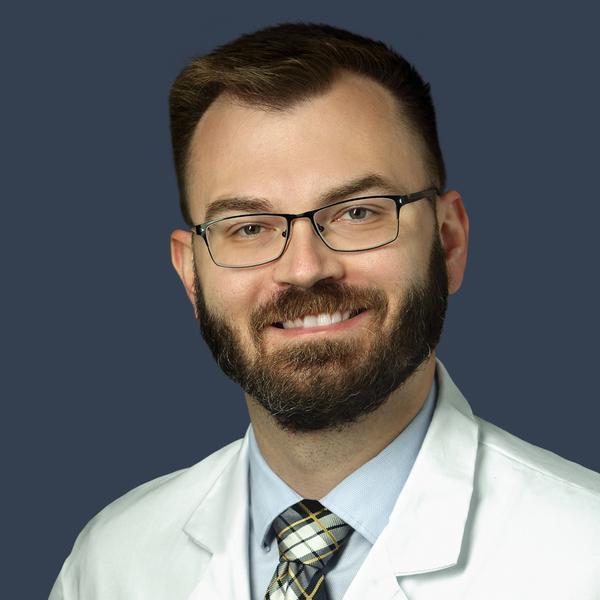 Dr. Ronald Matthias Beaulieu, III, MD
