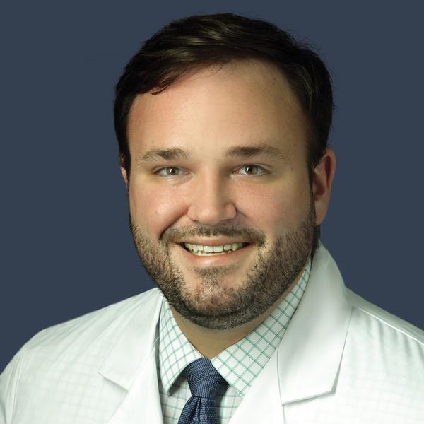 Dr. Justin H. Beckett, MD