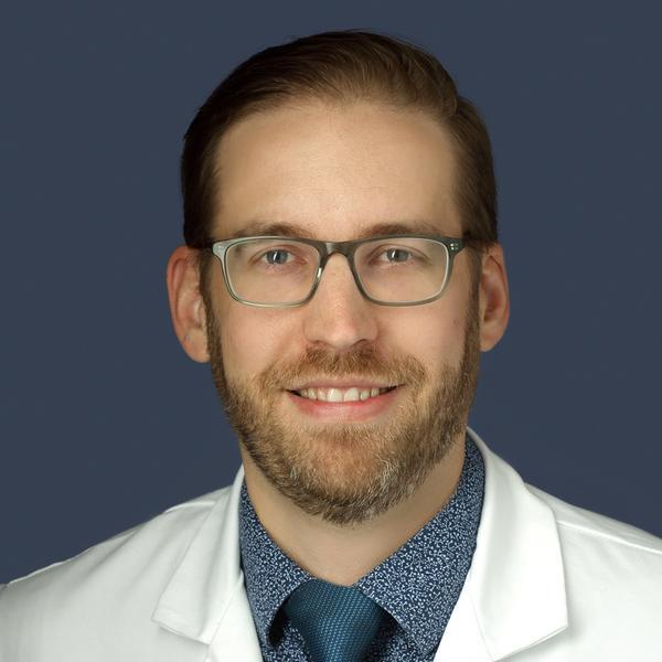 Dr. Peter John Bergquist, MD