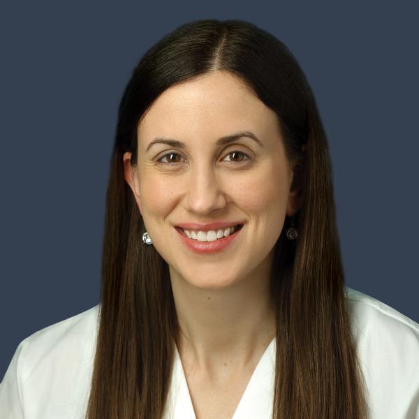 Dr. Sara E. Berkey, MD