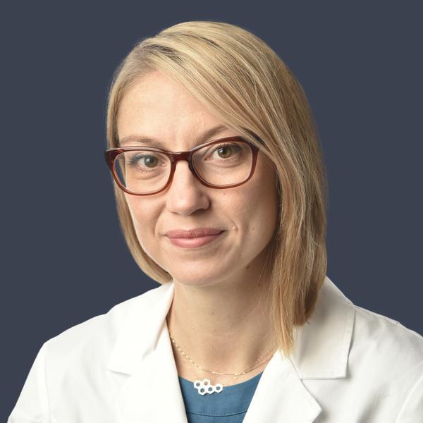 Anastasia V. Bevza, CRNP