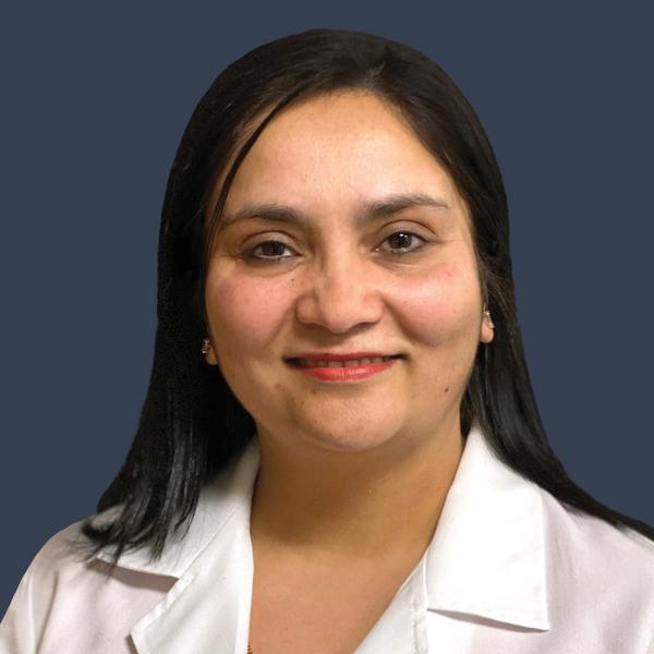 Dr. Sahitya Bhandari, MD