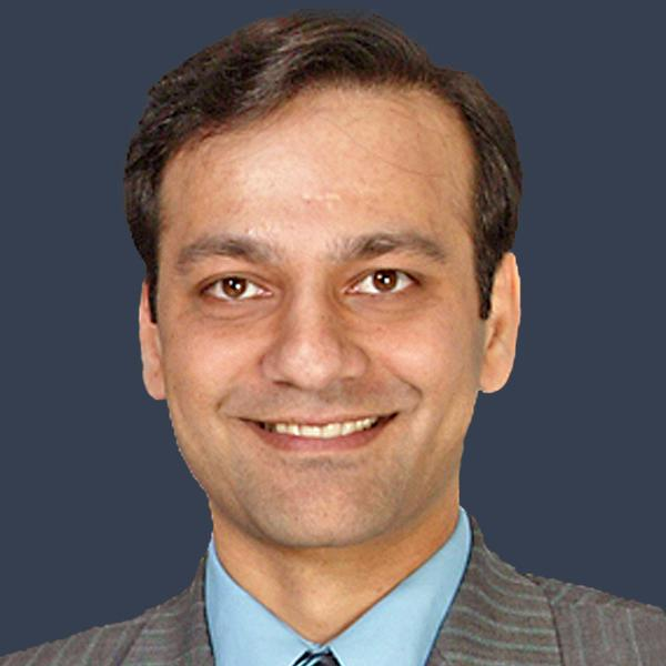 Dr. Parag Bhanot, MD