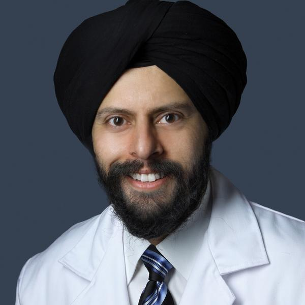 Dr. Abhijit S. Bhatia, MD