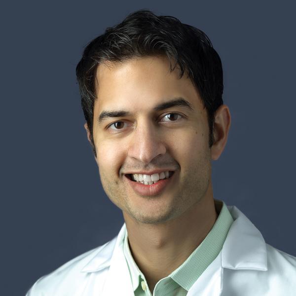 Dr. Rahul Ghanshyam Bhat, MD