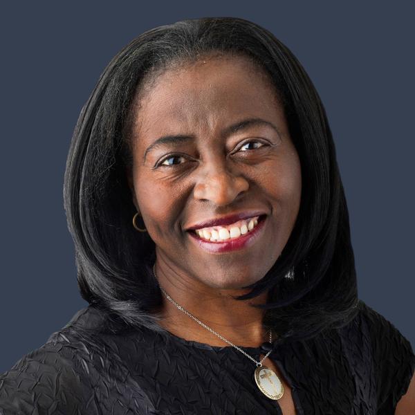 Dr. Georgette Kendo Bibum, MD