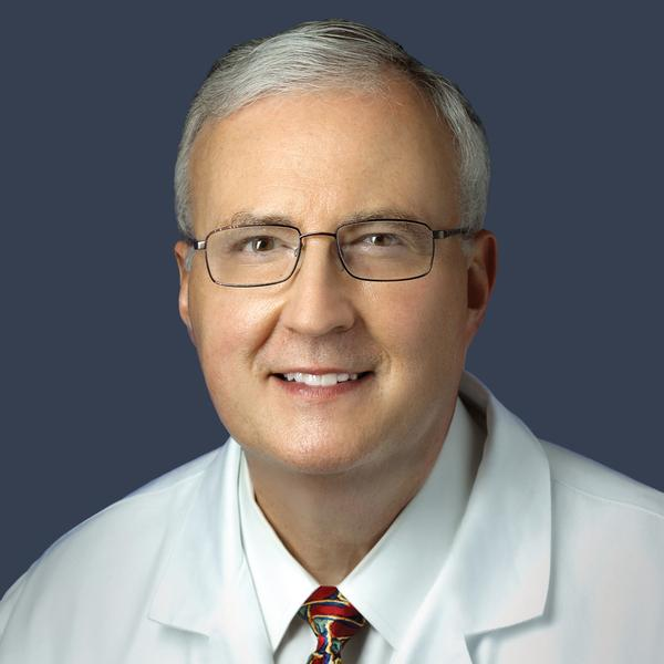 Dr. Marc E. Boisvert, MD, MBA