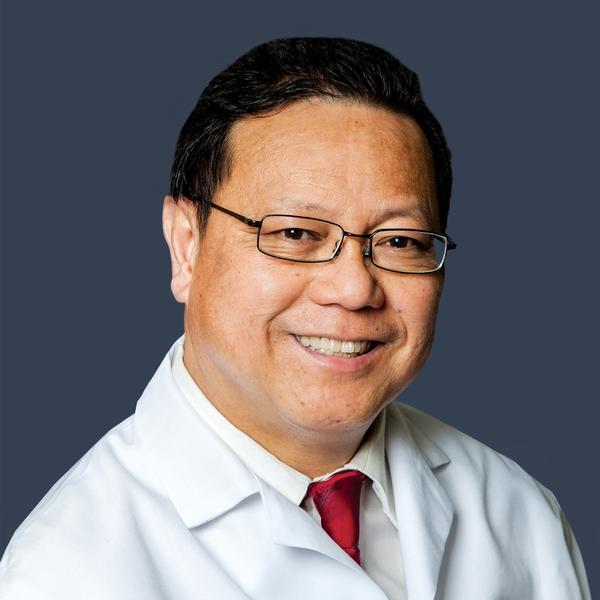 Dr. Arnulfo B. Bonavente, MD