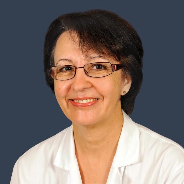 Dr. Julia Borniva, MD, PhD