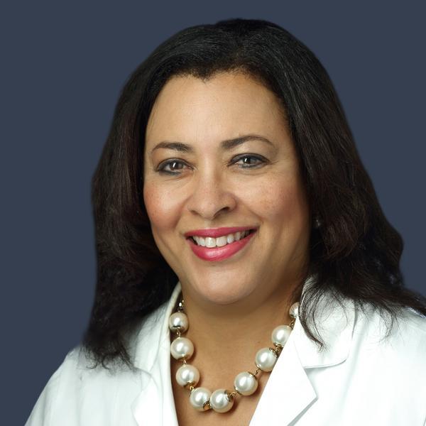 Dr. Gloria Jean Bowles-Johnson, MD