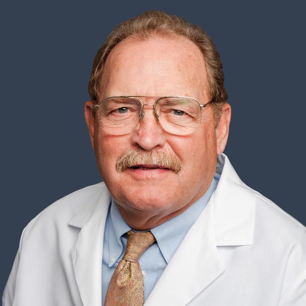 Dr. James Carroll Boyd, MD
