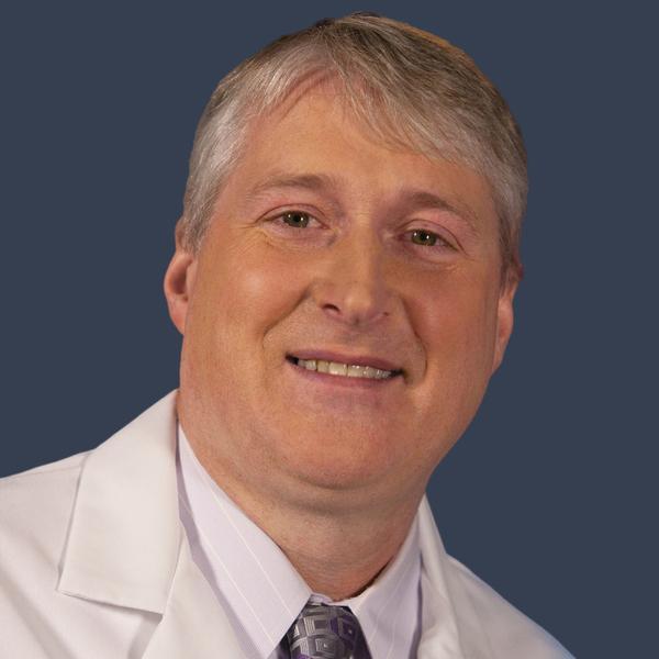Dr. John Brebbia, MD